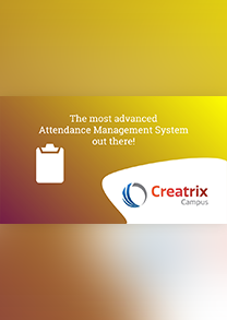 The most advanced Attendance Management System out there!