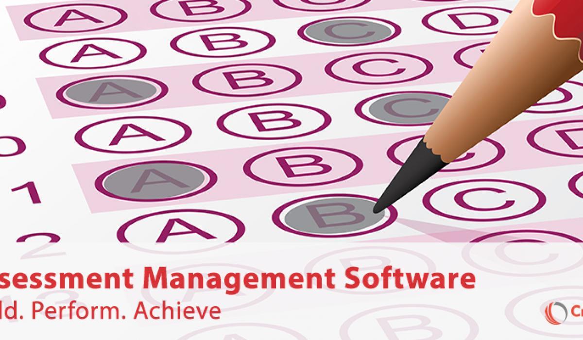 Assessment management system
