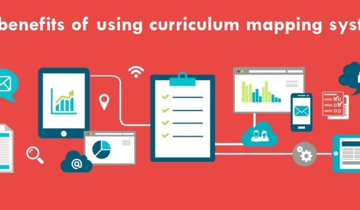 10 benefits of using curriculum mapping system | Creatrix Campus