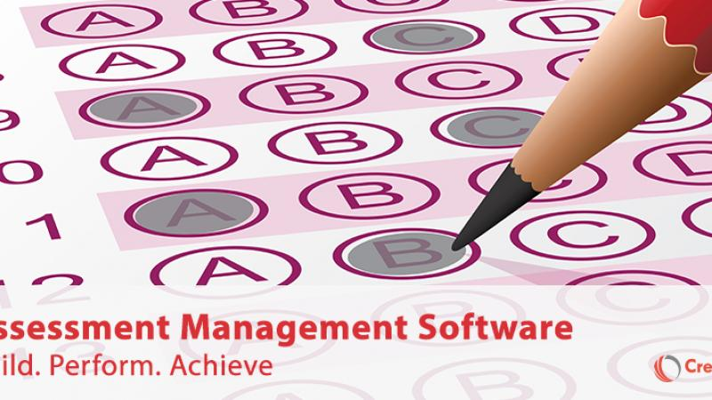 Assessment management system