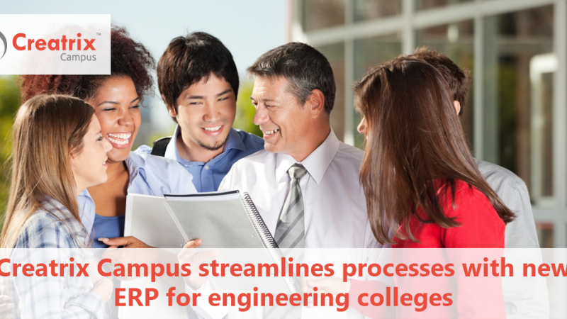 ERP for engineering colleges
