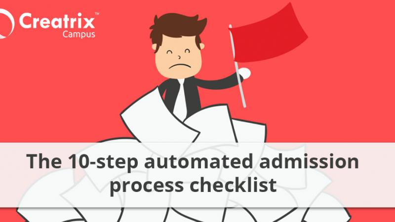 Automated admission