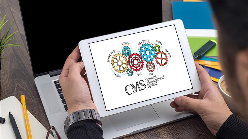 CMS for Schools